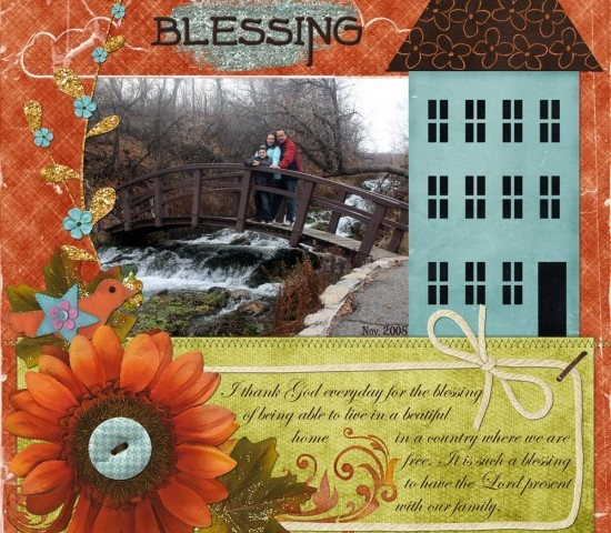 52 Blessings – Week 2