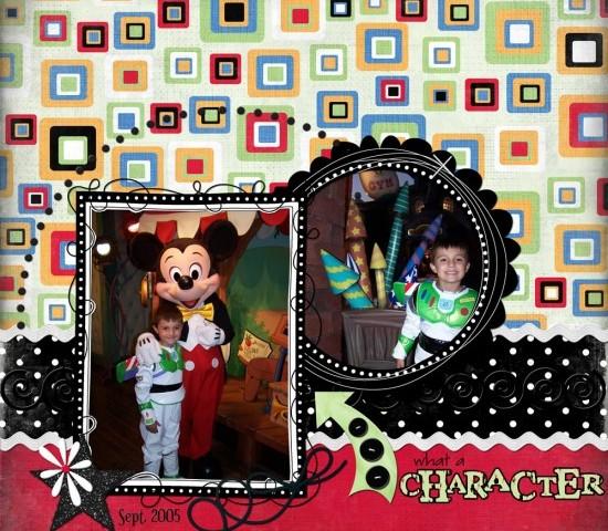 Disney Fun & Princesses!