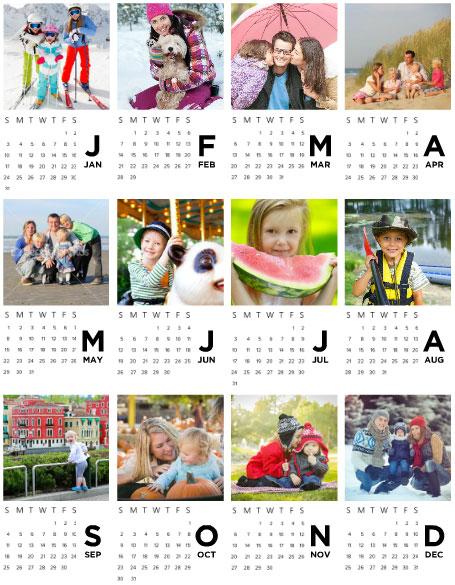 Beautiful-Calendar