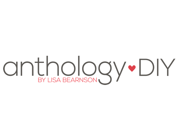 Anthology DIY by Lisa Bearnson